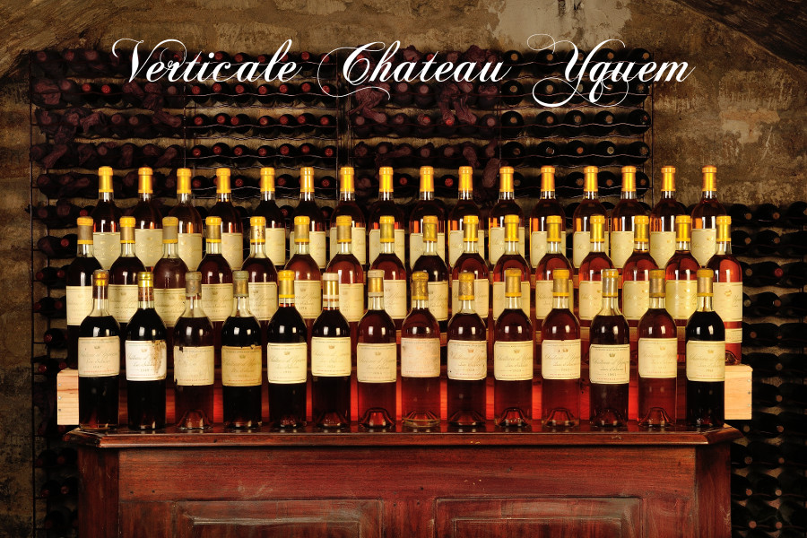 Verticale Yquem
